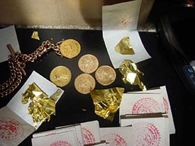 Sell Us Your Gold in Louisville KY