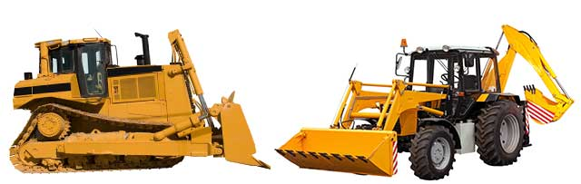 Buy Pawn Sell Heavy Construction Equipment