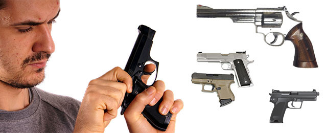 Gun Dealers Louisville KY