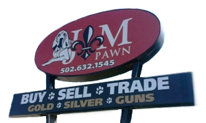Pawn Shops Louisville KY